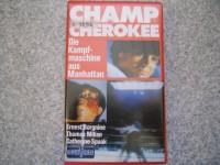 Champ Cherokee  VHS