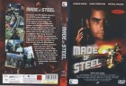 DVD Made of Steel - Charlie Sheen , Michael Madsen Uncut