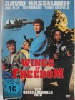 Wings of Freedom - David Hasselhoff - 80er Action Kult