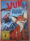 Vuk der kleine Fuchs - Zeichentrick Ungarn, Familie Kinder
