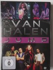 Van Halen - Jump - Hard Rock - Poundcake - Panama - Spanked