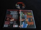 BRAIN OF BLOOD - Al Adamson - Splatter - Gore - DVD
