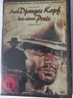 Auch Djangos Kopf hat seinen Preis - Django Italo Western