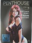 Penthouse HD Erotik - Strip Search Vol. 3 - Rothaarig
