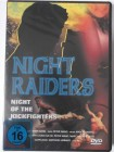 Night Raiders - Night of the Kickfighters - Laser Gun