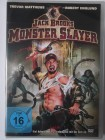 Monster Slayer – Hochzeit zwischen Hellboy & Tanz der Teufel