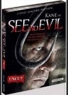 SEE NO EVIL (DVD+Blu-Ray) (2Discs) - Mediabook - Uncut