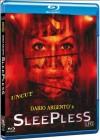Sleepless - Blu Ray - Uncut