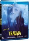 Trauma - DArio Argento - Blu Ray - Uncut