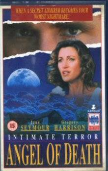 Angel of death aka. Spur in den Tod 3, NTSC, VHS, gebr.