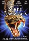 Silent Predators, dt., uncut, NEU/OVP