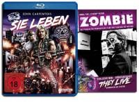 Sie leben - Blu-ray Amaray OVP