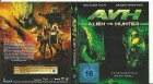 Alien VS. Hunter BR (59052563, SF Horror, Blu Ray)