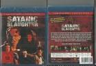 Satanic Slaughter BR (590252, Blu Ray, Konvo)