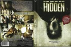 Hidden - Horror DVD FSK16  - TOP