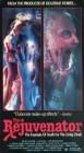 The Rejuvenator, USA, VHS, uncut, gebr.
