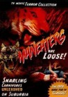 Maneaters are Loose!, USA, uncut, NEU/OVP