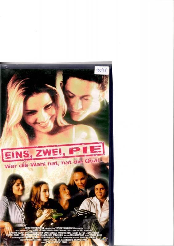 Eins, Zwei, Pie - Wer die Wahl hat, hat die Qual (4075)