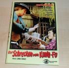 Eyecatcher Buchbox - Der Schrecken von Kung-Fu DVD UNCUT RAR