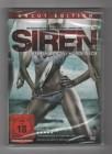 Siren - Verführung ist mörderisch - neu in Folie - uncut!!