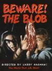 Beware! The Blob, NTSC, USA-Fassung, englisch, NEU/OVP