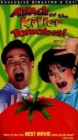 Attack of the Killer Tomatoes, USA, VHS, NEUWERTIG
