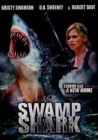 Swamp Shark aka Hai Attack, USA-Fassung, uncut, NEU/OVP