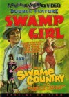 Swamp Girl/Swamp Country, USA, uncut,Special Edition,NEU/OVP