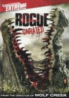 Rogue, USA, uncut, unrated, NEU/OVP