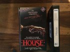 House (UFA Video) Sean S. Cunningham