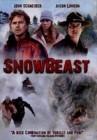 Snow Beast, USA, uncut, NEU/OVP
