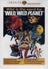 Wild, Wild Planet, USA, uncut, NEU/OVP