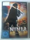 Ninja - Im Zeichen des Drachen - OVP