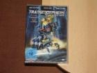 Transmorphers 3 - Der Dunkle Mond DVD