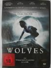 Wolves - Raubtier der Nacht - Äffäre Vampir und Mensch