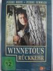 Winnetous Rückkehr - Häuptling der Apachen Pierre Brice