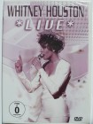 Whitney Houston - Live in Norfolk - Anymore - Konzert 1999