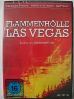 Flammenhölle Las Vegas - Feuerwehr Feuer Inferno Maat Loaf