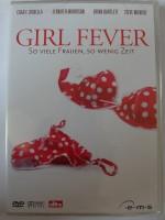 Girl Fever – 100 Frauen so wenig Zeit – Ihr Hintern in Gips