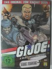 G.I. Joe - A Real American Hero - Original Anime