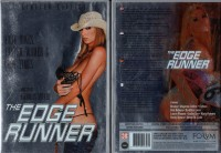 The Edge Runner Brooke, C. Collins, Cythera, Phoenix, Spears