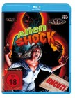 Alien Shock - Blu-ray uncut OVP