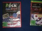 Rock America DVD Ulli Lommel  Zeitreise USA