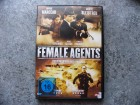 Female Agents DVD Sophie Marceau Moritz Bleibtreu