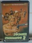 Söldner Kommando 2 (Bruce Baron) VMP no DVD selten rar TOP !