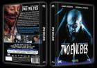 Two Evil Eyes - Mediabook B (Blu Ray+DVD) XT Video - NEU/OVP