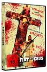 Fist of Jesus - uncut - Kurzfilm - NEU - OVP
