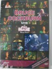 Bruce Cockburn - Full House, Gro�e Freiheit Hamburg