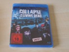 Blu Ray - Collapse of the living dead - UNCUT