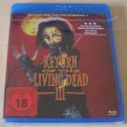 Blu Ray - Return of the Living Dead III 3